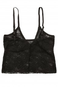 Classic Lace bustier