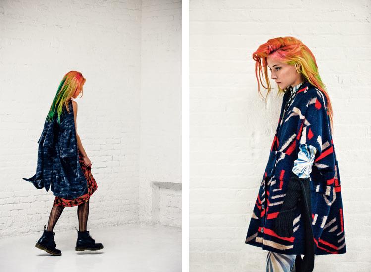 inspiration-pink-girl_female-power_Chloe-Norgaard_photo-Enrique-Badulescu_metal-magazine_fashion-gone-rouge