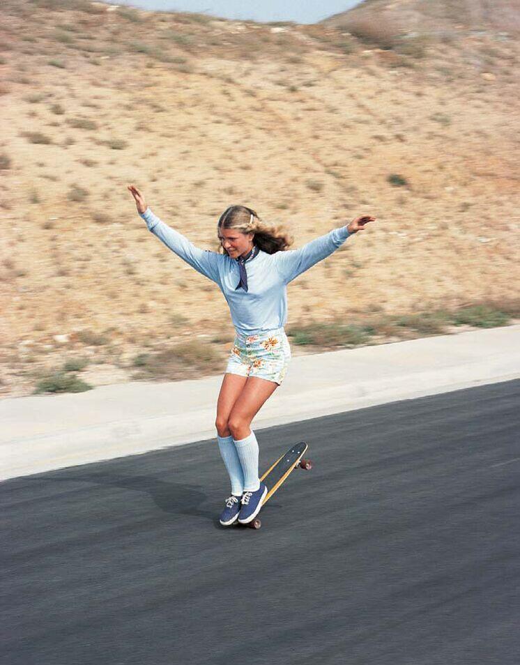 skater girl sex