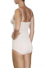Off-white body on model